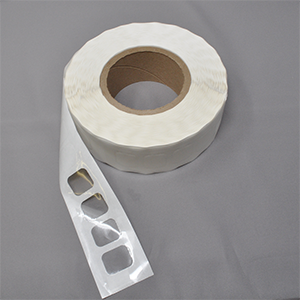 Small Qube-It/Auto-Fill Adherence Packaging Repair Tape