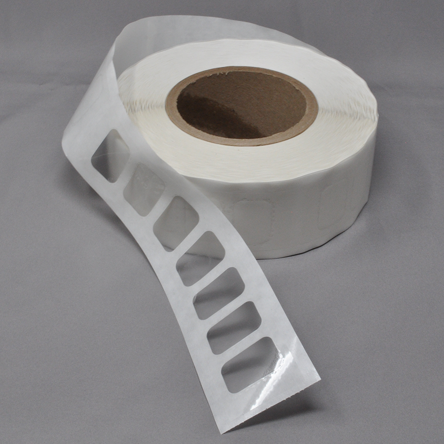 Large Qube-It/Auto-Fill Adherence Packaging Repair Tape