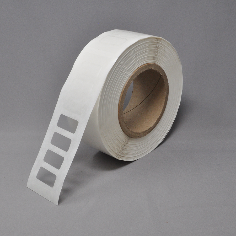 Tri-Fold/Bottom-Fold/Book-Style Adherence Packaging Repair Tape