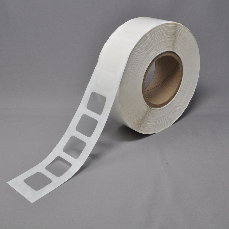 Large Qube Adherence Packaging Repair Tape
