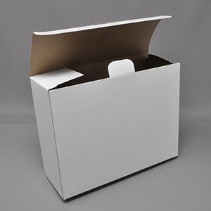 "7.75 x 3 x 6"" Unit-Dose PACMED® Carton"