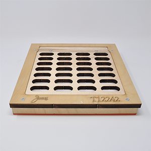 28-Cavity FlexRx™ and FlexRx™ Light Sealing Tray