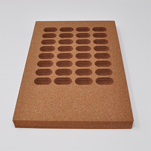 30/31/32-Cavity Book-Style Sealing Tray