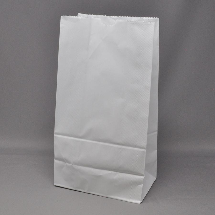 6lb Gusset Bag