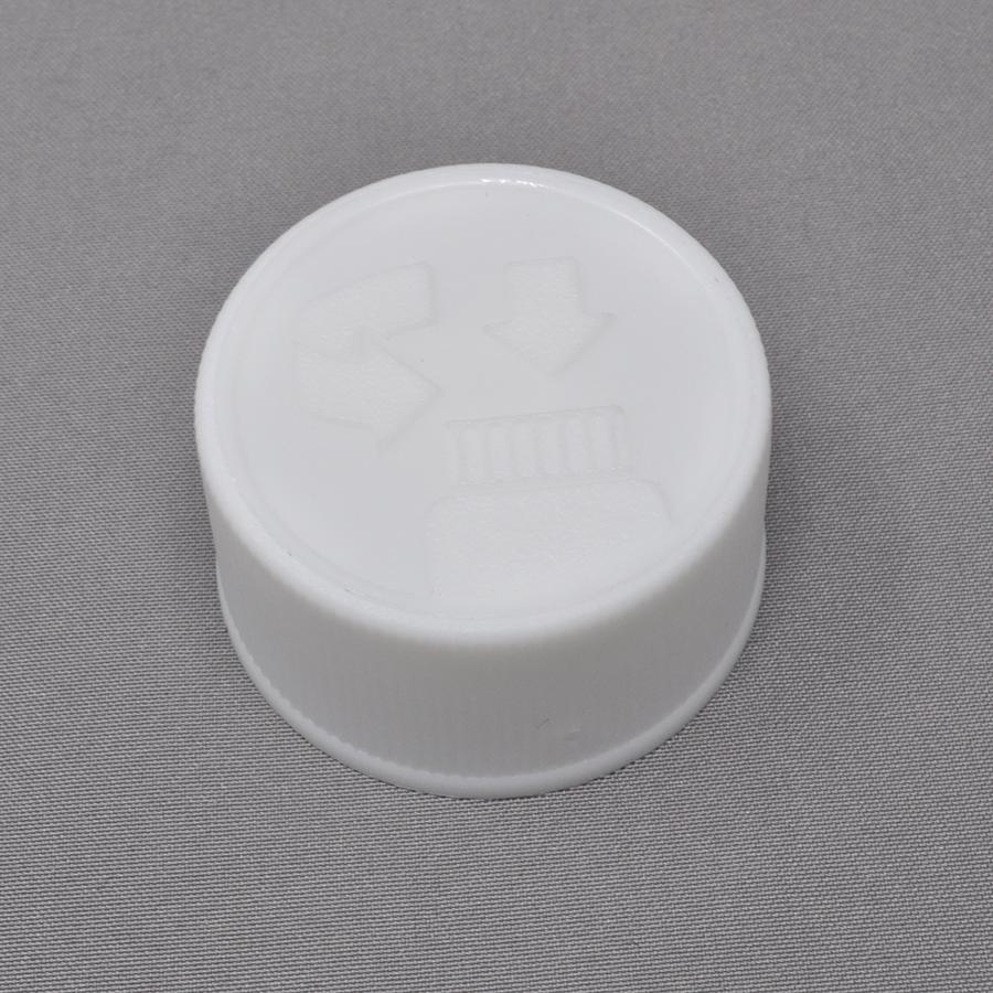 24mm Prescription Bottle Child-Resistant Closure - Bulk