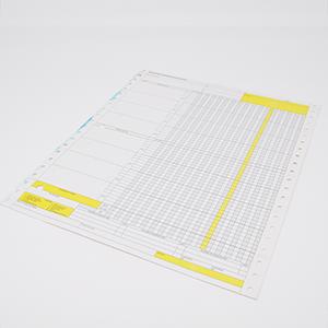 PROPHARM Yellow MAR Sheet