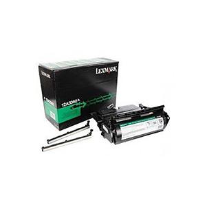 Lexmark T520/T522 Reconditioned Printer Toner Cartridge