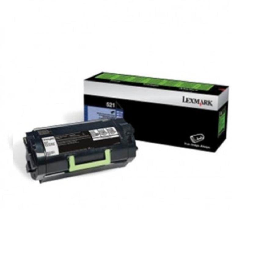 Lexmark 56F1H00 Reconditioned Printer Toner Cartridge