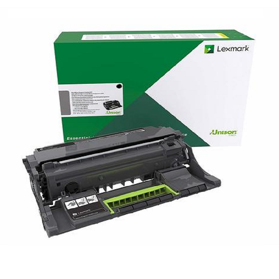 Lexmark 56F0Z00 Reconditioned Printer Toner Cartridge