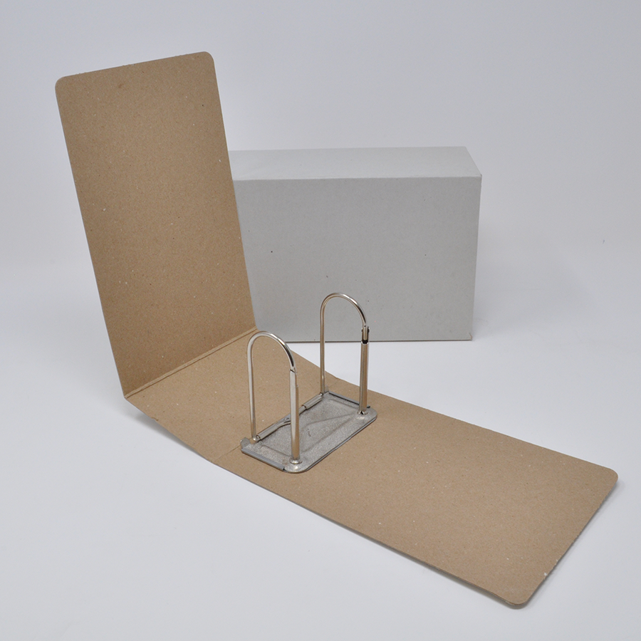 Binding Case Prescription File Carton