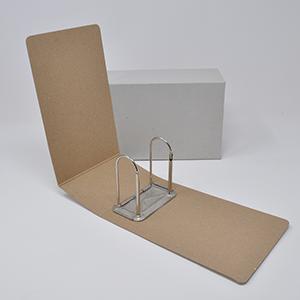Binding Case Prescription File Carton