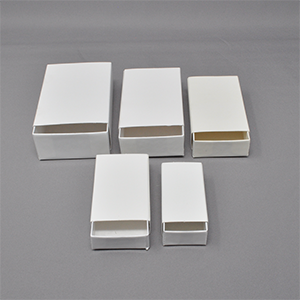 "3-1/4 x 2 x 7/8"" Sliding Drug Box"