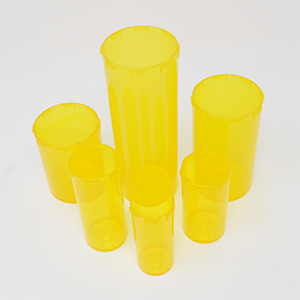 13dr Centor Screw-Loc® Yellow Vial