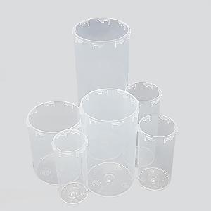 40dr Centor Screw-Loc® Clear Vial