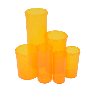 40dr Centor Screw-Loc® Amber Vial