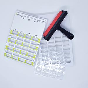 Starter Kit - 7-Day Bottom-Fold Adherence Packaging