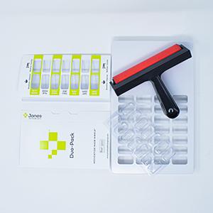 Starter Kit - 7-Day Duo-Pack Adherence Packaging