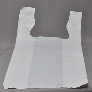 "22x12x7"" Large Plastic Bag"